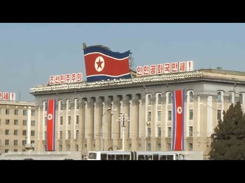 Download Youtube: EU puts new sanctions against DPRK