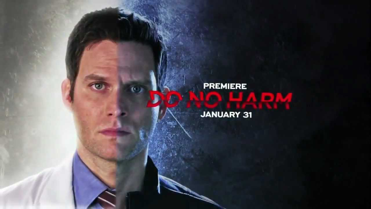Download Do No Harm new series 2013 Promo 4 with Greek subs