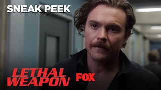 What Was Your Favorite Episode This Season? | Season 1 | LETHAL WEAPON