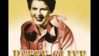 Watch Patsy Cline Stupid Cupid video