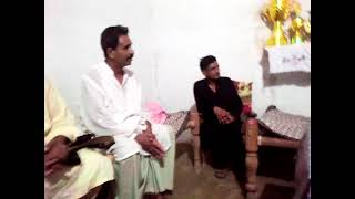 what sad about Malik Farooq Bandial for Phulliya Khan