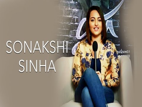 "Sonakshi Sinha - ""Rajinikanth is not just a star; he is worshipped"" -  BW"