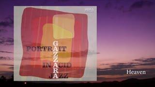 PRE ORDER EXCLUSIVE: Gazzara new album