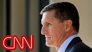 Robert Mueller releases memo summarizing FBI's interview with Michael Flynn