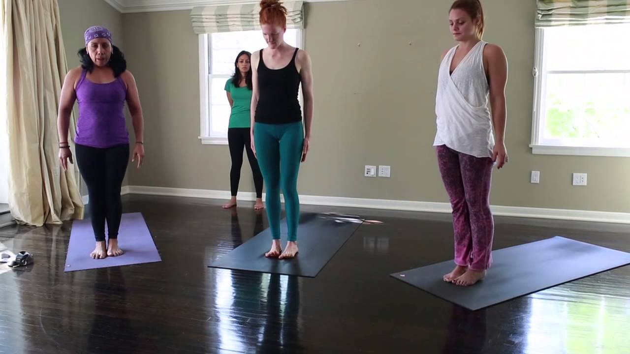 video ashtanga yoga