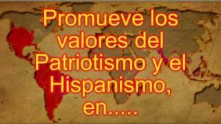 !! ÚNETE A LA HISPANIDAD !! 🇪🇸