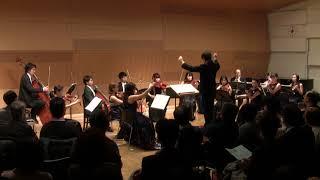 モーツァルト 交響曲第29番イ長調 K.201  MOZART Symphony No.29 A-dur K.201