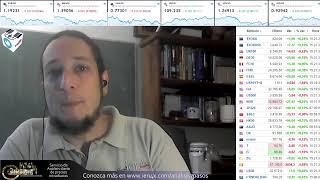 Punto Nueve - Noticias Forex del 15 de Marzo del 2021