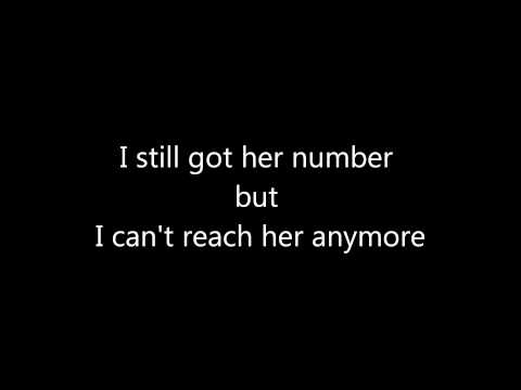 Sammy Kershaw ~  I Can't Reach Her Amymore ~ Lyric