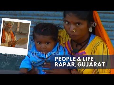 Street Life of Rapar