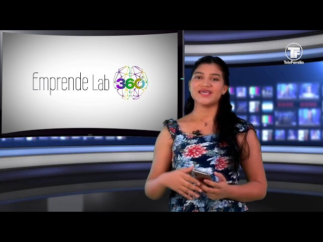 Capitulo 5 Emprende Lab 360 31 May 19