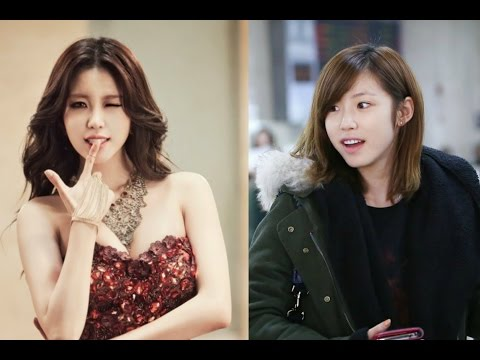 Female Kpop Idols Without Makeup