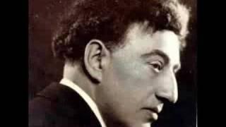 Strauss Shultz-Evler Blue Danube Lhevinne Ampico