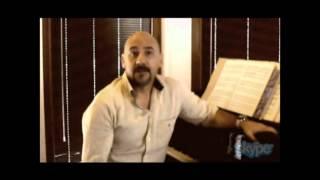 Baixar Luca Pitteri - Messaggio Video al Talent Vocal Selection Concorso Canoro 2014