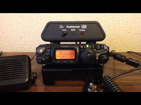 Stateside qso party