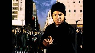 Watch Ice Cube You Cant Fade Me video