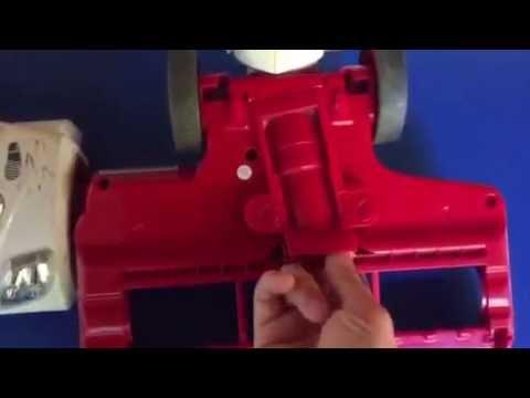 Shark Professional Rotator Vacuum Repair Youtube