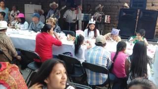 Danza del marquez 2017 mamatla edo d mexico