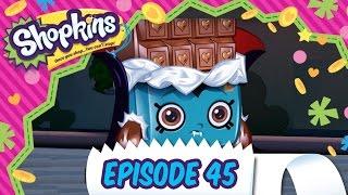 "Shopkins Cartoon - Episode 45 ""Power Hungry"""