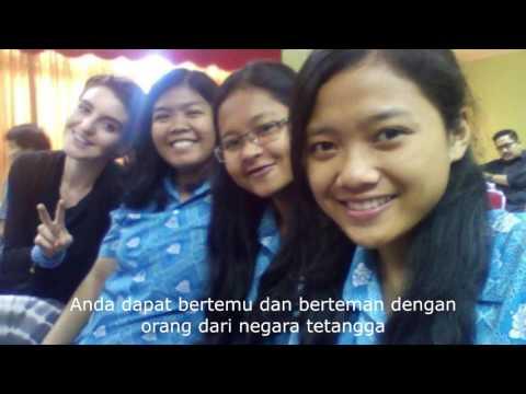 Central Java Through Their Eyes