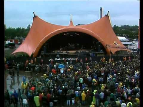 Primus Live 1991 Roskilde Full Concert