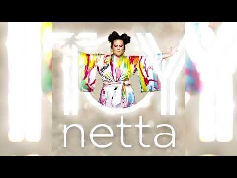 Netta - Toy (Luis Erre Global Remix) *EUROVISION SONG CONTEST 2018 WINNER*