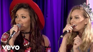 Baixar Little Mix - Dance With Somebody (Whitney Houston cover in the Live Lounge)