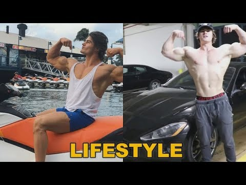 Jeff Seid Lifestyle ★ 2018 [Height |Weight| Biography| Profession]