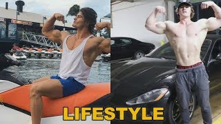 Jeff Seid Lifestyle ★ 2018 [Height  Weight  Biography  Profession]