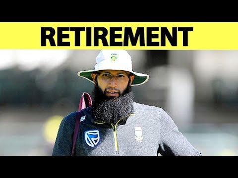Breaking: South Africa batsman Amla retires from international cricket | Sports Tak