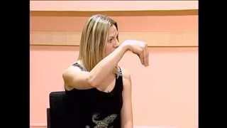 Рефлекс Оргазма. Мастер-класс по укреплению интимных мышц(Наталья Игнатова проводит мастер-класс, демонстрируя упражнения по укреплению интимных мышц. Скачай беспл..., 2014-03-09T22:15:34.000Z)
