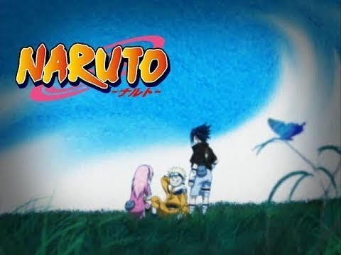 Naruto Ending 1 | Wind (HD)