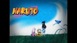 Naruto Ending 1 Wind HD
