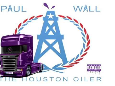 Paul Wall - Houston Oiler (chopped)
