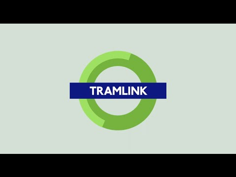 Trams (London Tramlink) - daily and yearly passengers (Every Journey Matters)
