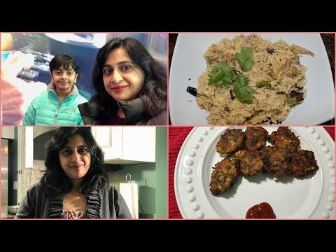 Hindi Vlog : Best Day Of My Life | Prepared Tasty Lunch & Snack