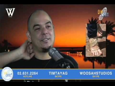 On Foot with Tim Tayag - Episode 11 - Feb 17, 2014