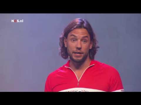 De Sportmonologen van Thomas Dekker | SportsSpeakers | Xsaga