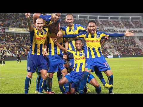 Kebangkitan Tok Gajah/Pahang FA