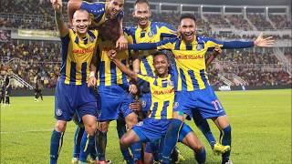 Kebangkitan Tok Gajah Pahang FA