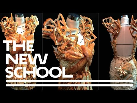 Undergrad Open House: Parsons Application and Portfolio I The New School