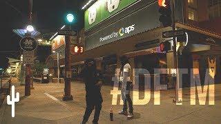 Billionaire Black + Spade Hussein - '#DFTM' (Freestyle) | OFFICIAL MUSIC VIDEO