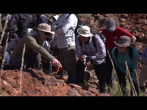 Australian Outback to aid in search for life on Mars