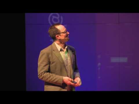 Why Literature is Good for Your Soul | Christopher Penney | TEDxYouth@InnovationDrive