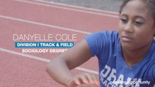 Danyelle Cole: Her story