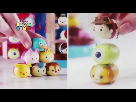 Disney Tsum Tsum at B&M Stores