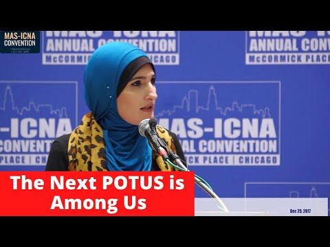 The Next POTUS is Among Us | Linda Sarsour #MASCON2017