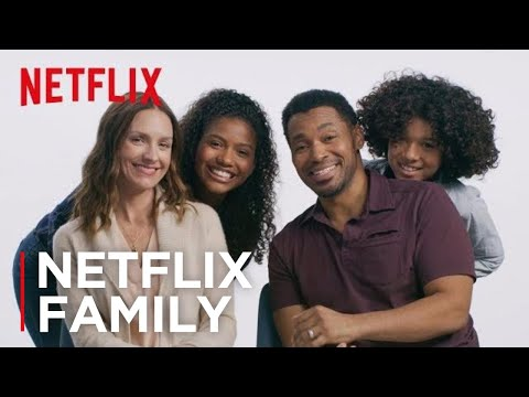 Download Youtube: Thanksgiving | Netflix Family