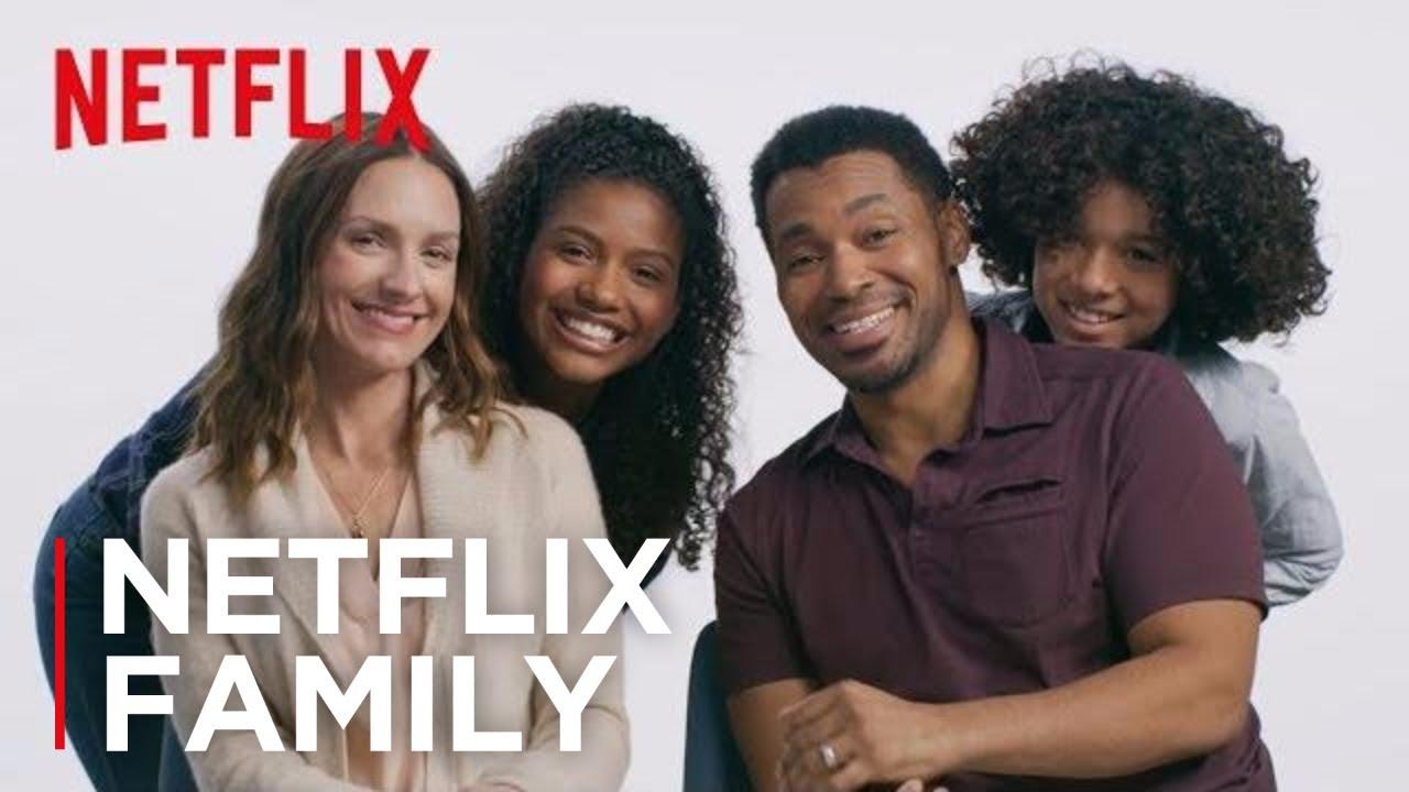 Thanksgiving | Netflix Family - YouTube
