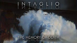 INTAGLIO - The Memory Of Death (2019) Official Single (Death Doom Metal)